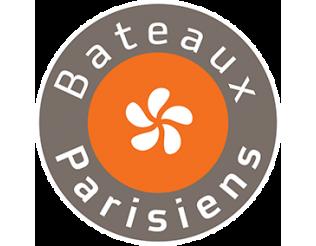 BATEAUX PARISIENS - Billet...