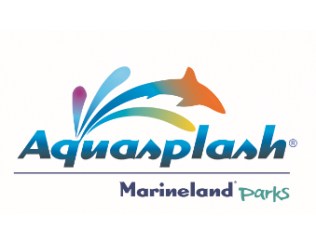 AQUASPLASH MARINELAND