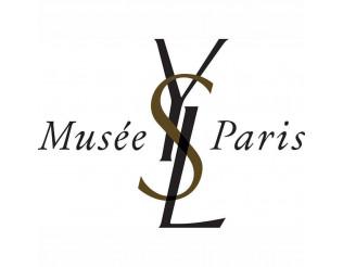 MUSÉE YSL - Visite guidée