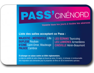 PASS CINENORD