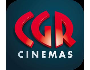 Place de cinéma CGR pour CE...