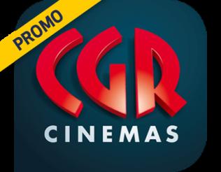 E-billet CGR - Promo