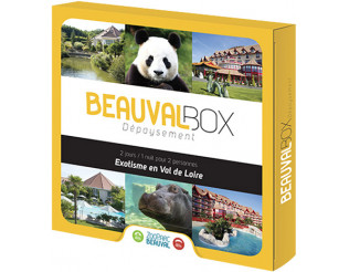BEAUVAL BOX