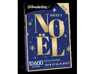 WONDERBOX - Joyeux Noël...