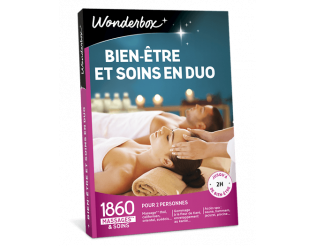 WONDERBOX -  Bien-être et...
