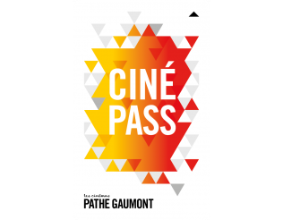 CINEPASS - Pass annuel Duo...