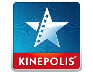 KINEPOLIS - Cartes KineCE 5...
