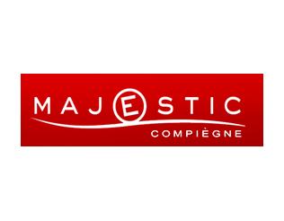 MAJESTIC COMPIÈGNE